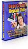 Thumbnail Debt Credit Repair 750 (PLR)