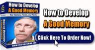 Thumbnail Good Memory (MRR)